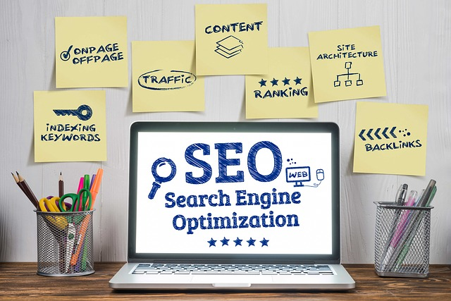 SEO for Dummies: An Extensive Guide to Get Started