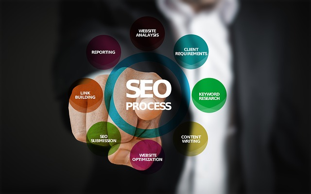 SEO Tips for Electronic Designers